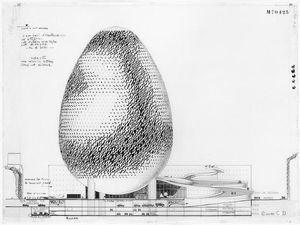 Pompidou Başka Nasıl Olabilirdi?