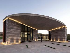 Türkiye Mimarlık Yıllığı 2016 İçin Seçilen Projeler Belli Oldu