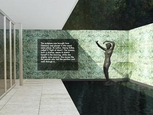 Mies van der Rohe ile Doğum Günü Gezintisi
