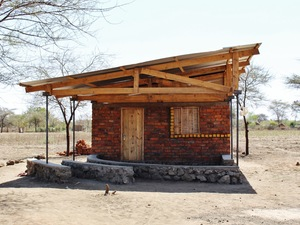 Tanzanya'da Çevre Dostu Kadın Merkezi