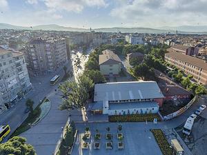 Elazığ Belediyesi Kent Meydanı Kentsel Tasarım Yarışması Kolokyumu ve Ödül Töreni