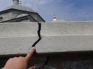 Basın Açıklaması: Şemsi Paşa Külliyesi Tehdit Altında