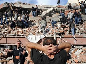 İMO'dan 17 Ağustos Uyarısı: Yapı İnşa Süreci Rant İçin İşliyor
