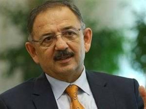 """""""İstanbul'un Yarısını Yeniden İnşa Edecek Gücümüz Var"""""""