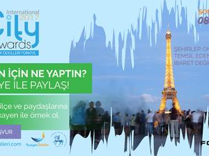 Şehir Ödülleri Türkiye