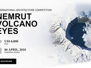 Uluslararası Nemrut Yanardağı Gözü Yarışması