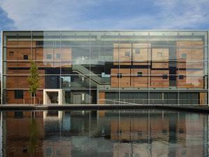 Steven Holl'den Princeton Üniversitesi İçin Yeni Bir Sanat Merkezi