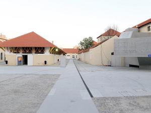 Portekiz Mimarlık Merkezi Açıldı