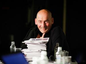 Rem Koolhaas Yaklaşan Guggenheim Sergisinde Kırsal Kesimi Ele Alacak