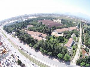 Kepez Belediyesi'den Dokuma Fikir Proje Yarışması