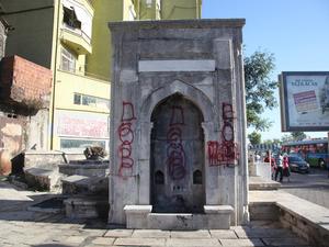 Kadıköy Belediyesi'nden, Restore Edilen Tarihi Çeşmeye Dair Açıklama