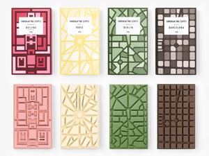 Çikolata Tadında Kent Planları