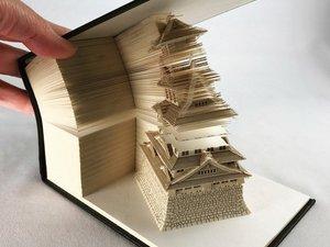 Kullandıkça Makete Dönüşen Not Kağıtları