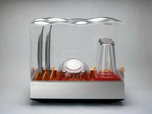 Küçük Konutlar İçin Bulaşık Makinesinde İnovasyon