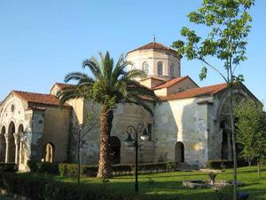 Trabzon Ayasofya Müzesi Korunacak