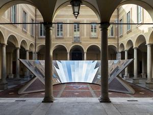 COS'un Milano'daki Tasarımcı İş Birliklerinin Yedincisi: Open Sky