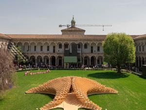 INTERNI, Milano Tasarım Haftası'nda 400'den Fazla Sergi ve Etkinlikle Yer Alıyor
