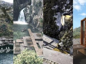 Zonguldak Valiliği Projelerini Tanıttı