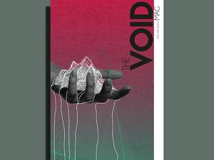 The VOID Mag İkinci Özel Sayısı Çıktı