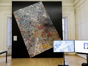 Forensic Architecture, Turner Prize Finalistlerinden Biri Oldu