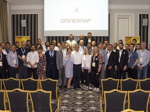 Stonewrap Sektördeki 20. Yılını Kutladı