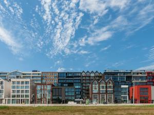 Superlofts: Değişen İhtiyaçlara Göre Esnek Konut Alanları