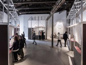 16. Venedik Bienali'nde İrlanda'daki Kırsal Pazar Meydanları Yeniden Canlanıyor