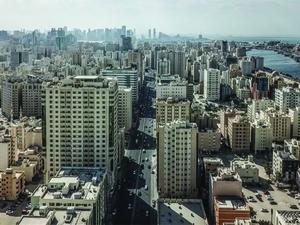 Sharjah Mimarlık Trienali'nin Teması Duyuruldu