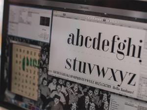 Bauhaus Yazı Tipleri, Adobe ile Hayat Buluyor