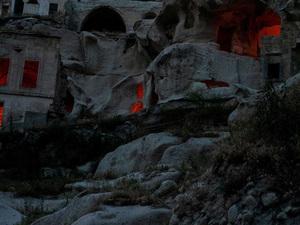 Kapadokya'da Gizli Dünyalar