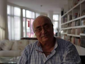 Mimar Mustafa Aslan Aslaner Vefat Etti