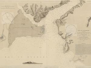 Fransız Anadolu Araştırmaları Enstitüsü Harita Atölyesi'nin Arşivi Dijital Ortama Taşındı