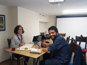 Mersin'den Müştereklere ve Mekana Dair Bir Podcast: MüşterekYerimiz