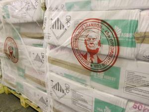 Amerika'da Asbestin Tekrar Üretime Geçmesine İzin Mi Veriliyor?