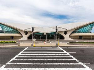 Saarinen'in TWA Terminal Binası Otele Dönüşüyor