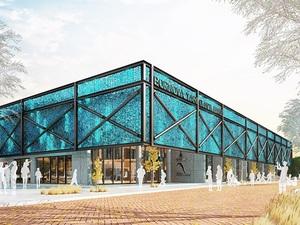 İzmir'e Yeni Yüzme Havuzları Yapılıyor