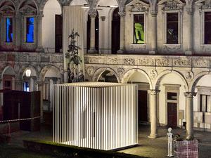 Londra Tasarım Bienali'nde Türkiye'yi Temsil Edecek HousEmotion, Tepta ile Aydınlanıyor