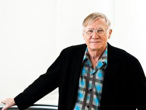 2019 RIBA Kraliyet Altın Madalyası'nın Sahibi Sir Nicholas Grimshaw Oldu
