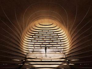 Dubai EXPO 2020 İngiltere Pavyonu'nu Es Devlin Tasarlayacak