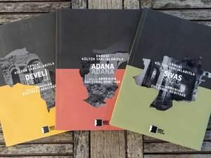 Ermeni Kültür Varlıklarıyla Develi, Adana ve Sivas