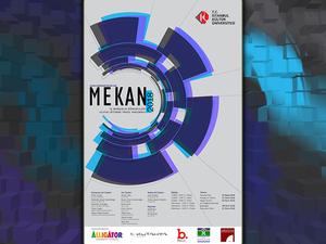 Mekan 2018 İç Mimarlık Öğrencileri Ulusal Bitirme Projesi Yarışması Sonuçlandı