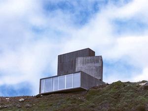 Alejandro Aravena Tasarımı Hafta Sonu Evi