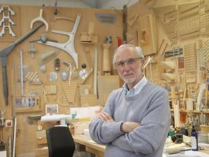 Tepta Aydınlatma'nın Temsil Ettiği iGuzzini Renzo Piano Sergisi'ni Aydınlatıyor