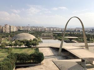 Getty Vakfı Bu Sene 11 Modernist Binanın Korunması İçin Para Yardımı Yapacak