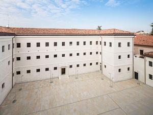 Eski Hapishane Binası Sergi Alanına Dönüştü