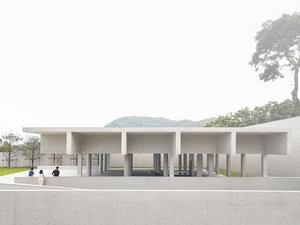 Tayvan'da Portekiz Mimarisi