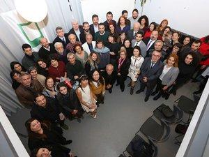 Peyzaj Mimarları Odası'ndan Arkitera.com'a Ödül