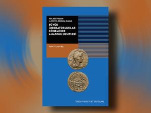 İÖ. 6. Yüzyıldan 14. Yüzyıl Sonuna Kadar Büyük İmparatorluklar Döneminde Anadolu Kentleri