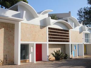 Joan Miró'nun Mallorca'daki Stüdyosu Yeniden Açılıyor