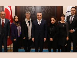Demirköy Fatih Dökümhanesi'nde Çalışmalar Başladı